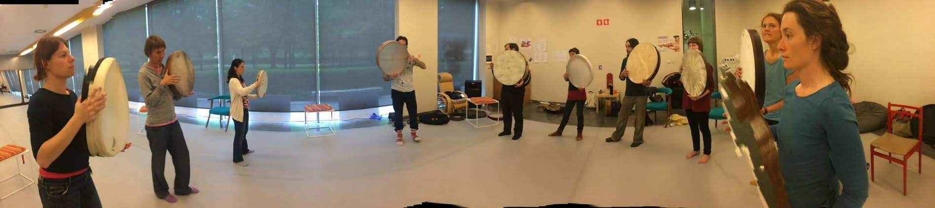 Frame drummin lessons